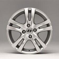 Genuine Hyundai 15 inch Busan Alloy Wheel - C8400ADE00