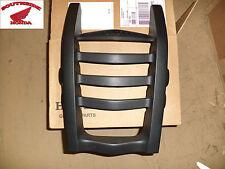 GENUINE HONDA FRONT BUMPER PLASTICS GUARD TRX420 RANCHER