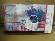 2011 Barbie Basics Accessory Pack- Look#02  Coll.#003