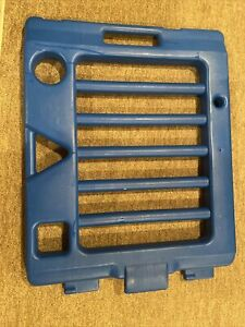 Today's Kids Play Yard REPLACEMENT PART   BLUE GATE PIECE