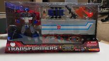 HASBRO TRU EXCLUSIVE Transformers Masterpiece MP-10 OPTIMUS PRIME NEW MISB G1