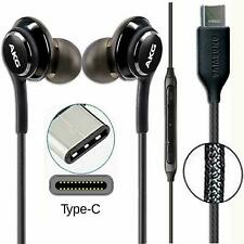 GENUINE SAMSUNG USB TYPE C AKG EARPHONES HEADPHONES for GALAXY NOTE 10 10+ S20