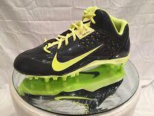 Nib Men'S Nike Speedlax 4 Lacrosse Cleats Size 11.5