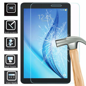 """Tempered Glass Screen Protector for Samsung Galaxy Tab A 8.0"""" T295 2019 Tablet"""