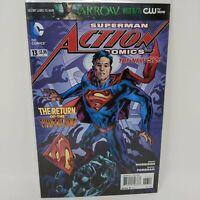 Action Comics #13A ( 2011-2016 ) DC Comic Book VF/NM