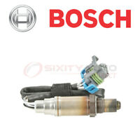 Genuine Bosch Oxygen Sensor Downstream for 2010-2017 CHEVROLET EQUINOX L4-2.4L