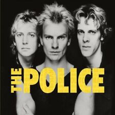 The Police - Best Of / 28 Greatest Hits - 2CDs Neu & OVP - Sting - Roxanne