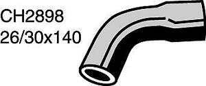 Mackay Connecting Pipe (Heater ByPass Hose) CH2898 fits Jaguar XJ 3.6 (156kw)...