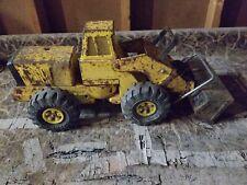 Antique Tonka Truck, Front End Loader, #54240