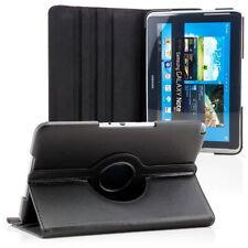 Für Samsung Galaxy Note 10.1 N8020 LTE Case Tasche Smart-Cover Schale Tablet