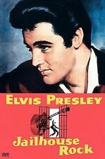 Jailhouse Rock, Elvis Presley, Judy Tyler, Dean Jones [NEW], DVD