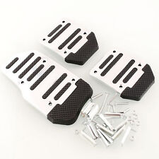 3Pcs Non-slip Pedal Foot Treadle Cover Car Auto Foot Treadle Car Accessories