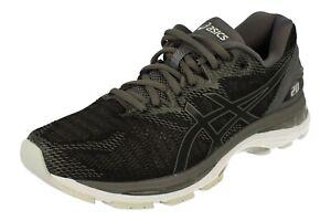 Asics Gel-Nimbus 20 Mens Running Trainers T800N 001 Sneakers Shoes