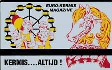 Telefoonkaart / Phonecard Nederland RCZ864 ongebruikt - Euro-Kermis Magazine