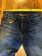 "Levi's Vintage clothing 501xx Big E Jeans 33""x29"""