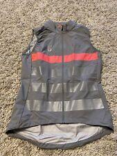 Rapha RCC Hi Viz Gilet Vest Size Small Water Proof
