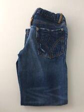 Dolce & Gabbana D&G Boys Jeans, Size Age 7 Years, Denim Blue, Vgc