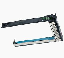 727695-001 2.5inch NVMe Hard Drive Tray Caddy for HP G10 Gen10 Server New