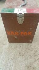Bak-Pak Power Conduit Fishing System 940510 Gb