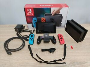Nintendo Switch + 20 juegos (+ 20 games)
