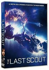 The Last Scout - L'Ultima Missione DVD KOCH MEDIA