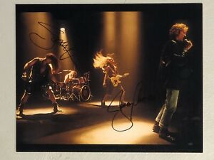 Alice In Chains Signed Sea Of Sorrow Video Set Original Print Photo EXACT PROOF