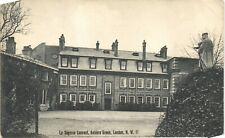 Golders Green. La Sagesse Convent.
