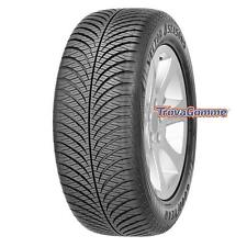 KIT 2 PZ PNEUMATICI GOMME GOODYEAR VECTOR 4 SEASONS SUV G2 XL M+S FP 255 55 R18