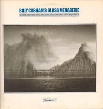 Billy Cobham's Glass Menagerie(Vinyl LP)Observations-Elektra-MUS K 52 3-VG/VG+