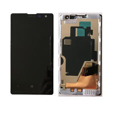 For Nokia Lumia 1020 LCD Touch Screen Digitizer & Display Assembly & Frame UK