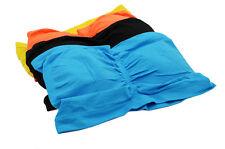 Set of 4 Ladies Plus Size Tube bra with padded Price $15.99 Style-S1101 Plus