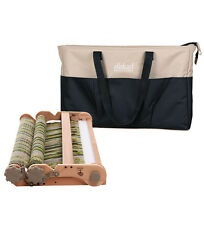 "Ashford 12"" Knitter's Loom w/ Carry Bag - Free Shipping"