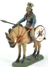 Del Prado - Gallic Warrior, 3rd Century BC CBH017 Cavalry of the Ages