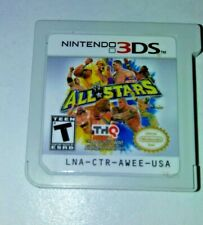 Nintendo 3DS Games - Tested
