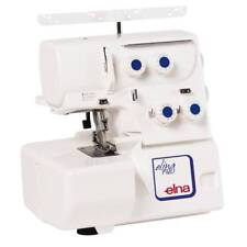 NEW Elna Elina 792D Overlocker By Spotlight