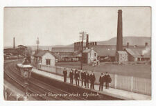 More details for station and glanyravon works clydach pre 1918