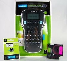 NEW!~DYMO~LABELMANAGER 160~LABEL MAKER&THERMAL PRINTER~with ONE TOUCH SMART KEYS