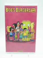 Bob's Burgers: Well Done Graphic Novel NM Free Shipping