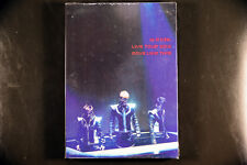 JPOP Concert W-INDS. Live Tour 2012 Move Like This DVD