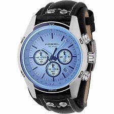 Fossil Men's Trend Chronograph Cuff Watch CH2564