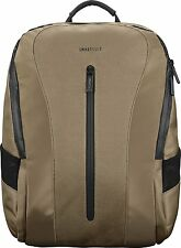 """TRUST 18879  SmartSuit Backpack Mochila de 16"""" (40 cms) de lujo Khaki Oasis"""