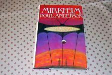 Mirkieim by Poul Anderson (1977 HC) Book Club Edition