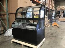 Nsf Open Air Pastry Case Deli Case Bakery Case Display Case Refrigerator Cooler