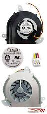 Ventilador MSI x430 CPU Fan radiador para portátiles