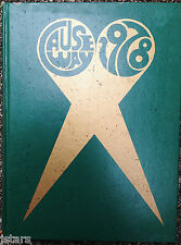 1978 GREAT BRIDGE HIGH SCHOOL YEARBOOK, THE CAUSEWAY, CHESAPEAKE, VA