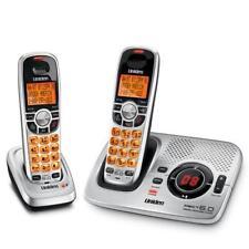 UNIDEN 6.0 DIGITAL CORDLESS PHONE DECT 2035+1 CALLER ID 2 HANDSETS ANSW/MACHINE