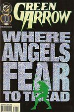 Green Arrow '95 100 NM Foil cover Z1