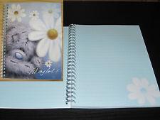 Notaboek A5 - All My Love - Spiraalblok A5 gelijnd - Spiral-bound A5 notebook