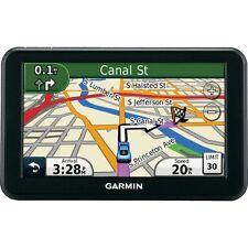 Garmin nüvi 50LM GPS Unit Bundle