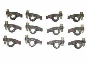 12 Rocker Arms Set 60 61 62 63 64 Ford 144 170 200 6cyl NEW
